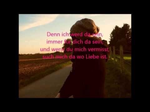 Sarah Connor - Bedingungslos + Songtext