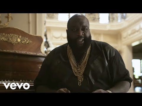 Unduh lagu Rick Ross - Amsterdam (Official Video) gratis