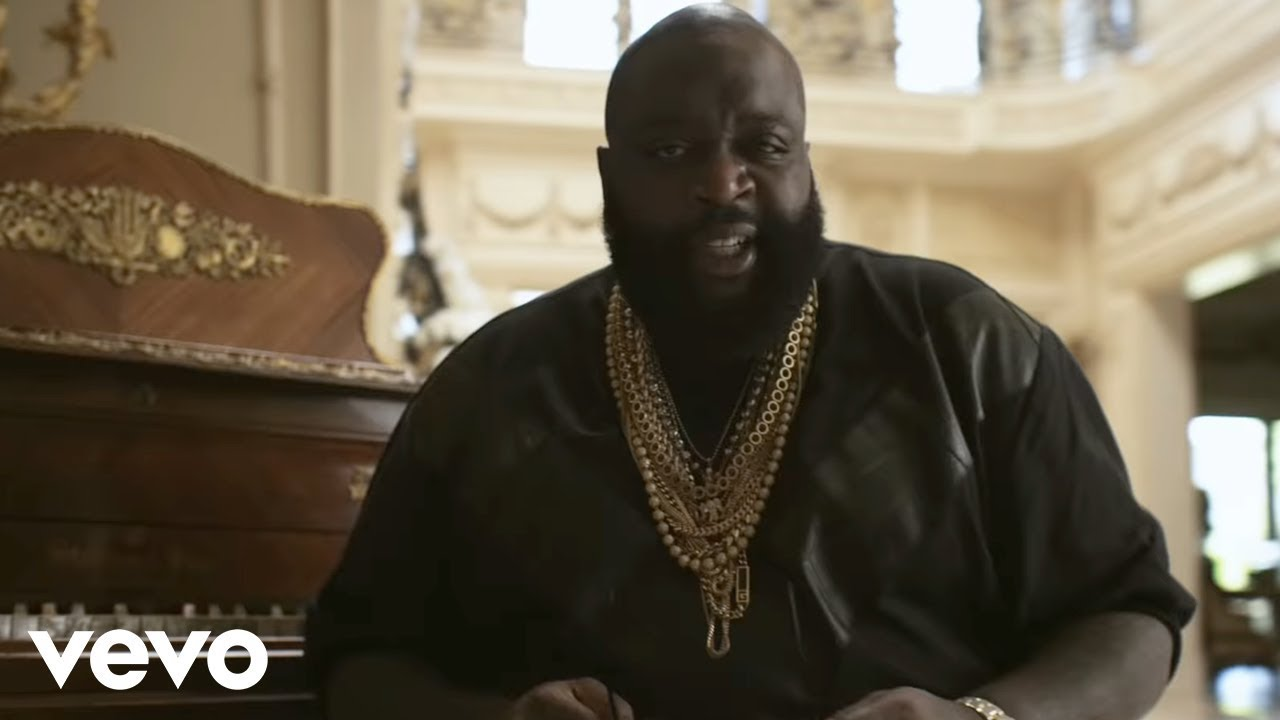 Amster Video rick ross - amsterdam (official video) - youtube