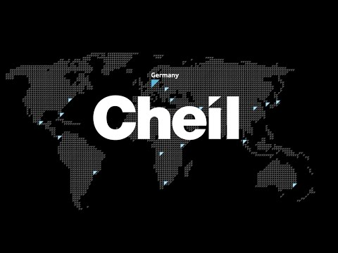 Welcome to Cheil Germany!