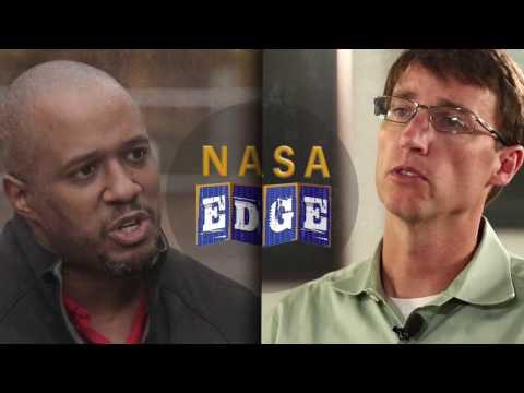 NASA EDGE: Flight Projects