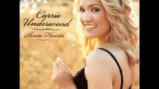 Carrie Underwood Some Hearts Album