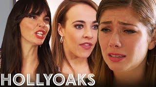 Best of Hollyoaks 2019 | 24/7 Livestream