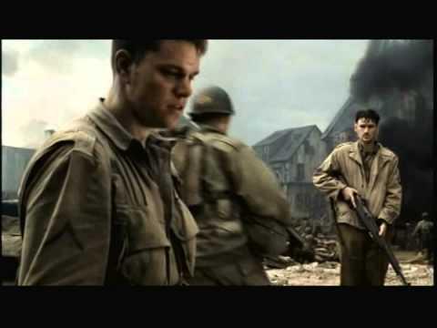 Saving Private Ryan - Captain John H  Miller