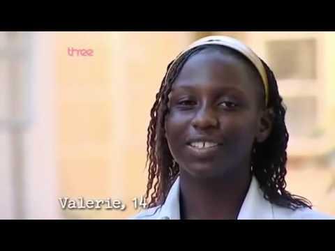 The Worlds Strictest Parents - Mombasa, Kenya