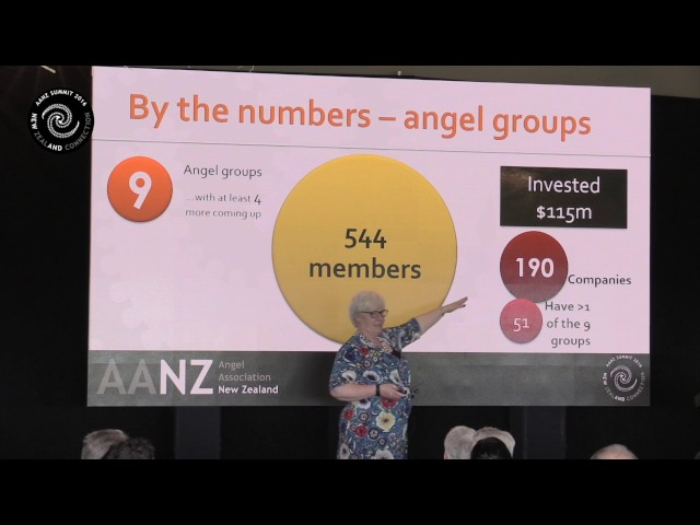 Angels, angels everywhere... New Zealand's early-stage investor landscape