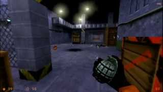Press Start To Join - Half Life Part 9