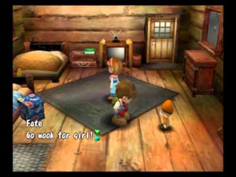 Harvest Moon AWL:SE- Muffy Betrayed (again)