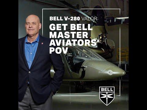Master Aviator - J. Blank
