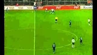 Werder - Metalurg Donetsk. UEFA Cup-2002/03  (8-0)