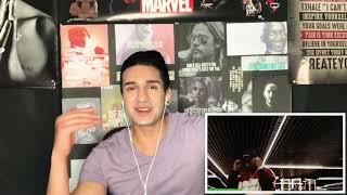 Imran Khan vs Zack Knight vs Mickey Singh | Reaction