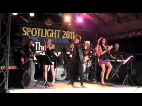 Black or White (cover by Aldin Tolosa w/ XProject Band)
