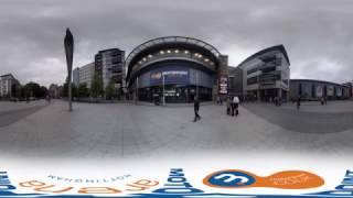 Motorpoint Arena Nottingham Full Venue Tour