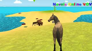 Fun Kids Care Games   Itsy Bitsy Spider Song   Nursery Rhymes & Kids Songs For Babies