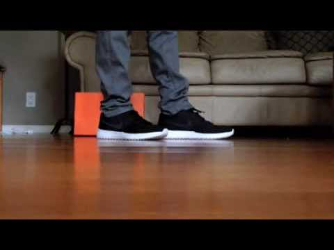 8558955f348 Nike Zoom Speed Trainer 2 On Feet   Featured Fit - YouTube