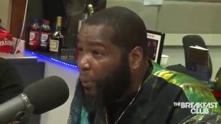 dr umar johnson interview at the breakfast club