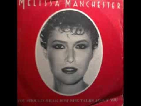 Melissa Manchester - You Should Hear How She Talks About You (Extended Version)