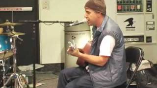 Jason Lytle - Birds Encouraged Him (Live at SFO)