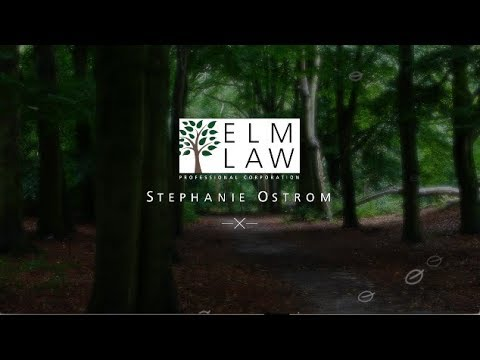 Family Law Solicitor  -  Elm Law  -  Stephanie Ostrom