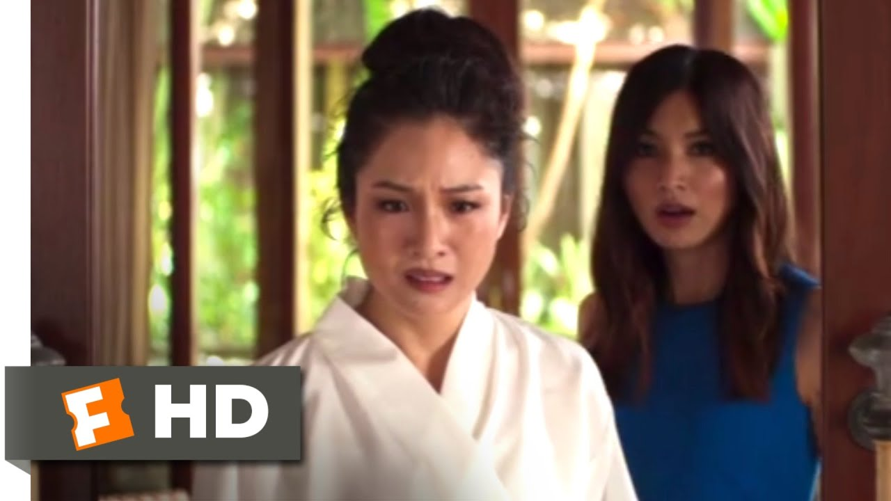 Download Crazy Rich Asians (2018) - Fish Guts and a Massage Scene (4/9) | Movieclips