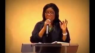Juanita Bynum 2017 - Divine Healing Benny Hinn Guest Speaker