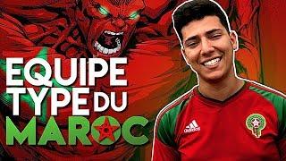 JE REPOND A LA LISTE DES 23 DE HERVE RENARD | MAROC COUPE DU MONDE 2018