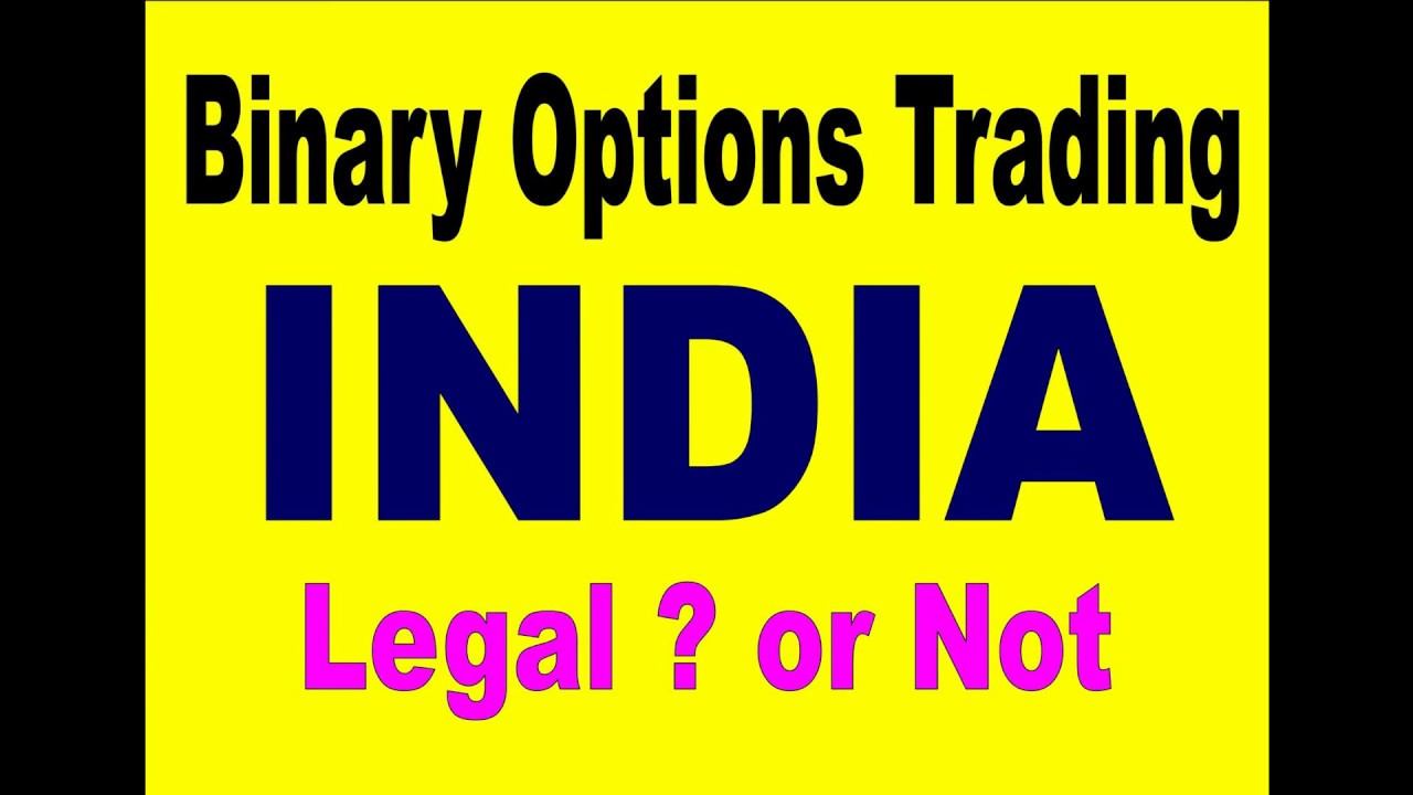 Binary options trading india binary option rate