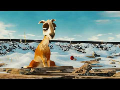 CGI Short Animation 3D comedy  film
