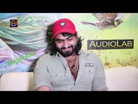 चंबल बॉय रवि यादव ने पूरी की भोजपुरी फिल्म पांचाली की शूटिंग