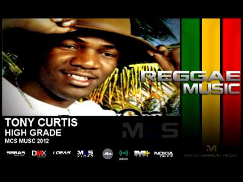 Tony Curtis - High Grade