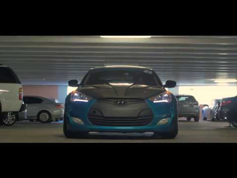 Death Chasers Widebody Volester 4K