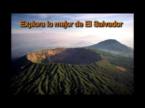 Tour San Salvador Layover Ciudad, Volca y playa