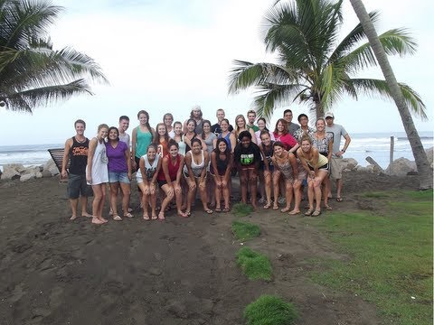 Nicaragua G.I.V.E. June 2013 Group #3