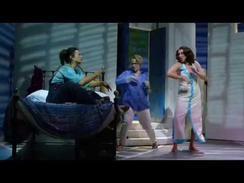 Trailer: Mamma Mia! London