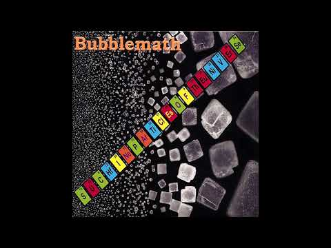 Bubblemath - Such Fine Particles of the Universe (Full Album)