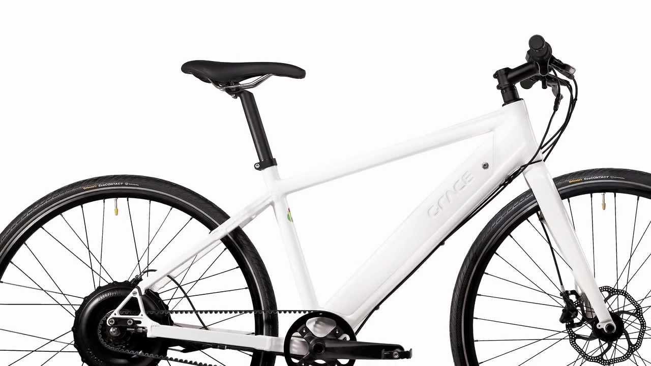 e bike grace easy 2012 youtube. Black Bedroom Furniture Sets. Home Design Ideas