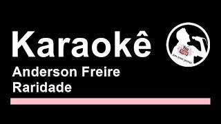 """Anderson Freire Raridade """" Karaoke """" Gospel PlayBack Mp4 Letra"""