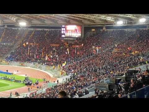 ROMA - SCHACKTAR - LE FORMAZIONI  - IL GIORNALE DI ROMA