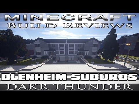Huntington City : Blenheim Suburbs House #3 with LordDakr