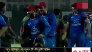Bangladesh lost 1st t 20 by 45 rune | Bangladesh sports news 4-06-2018