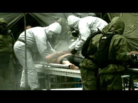 NCT CBRNe Asia 2013: Malaysian Army Demonstration on YouTube