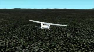 Flight simulator 2002 Gameplay create a flight