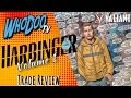 Where to start with Valiant Comics #1 - Harbinger Vol.1 TPB Review (Spoiler)