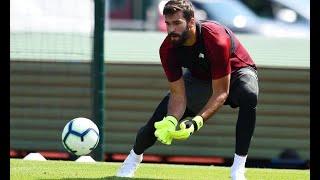 Best goalkeeper training / Trening bramkarzy