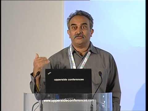 SDN Summit 2013 - Kireeti Kompella, Juniper Networks