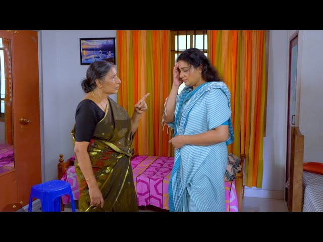 Bhramanam | Ep 304 -  Anitha's real life unfold here..! | Mazhavil Manorama