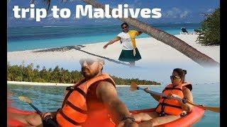 Maldives Holidays | Meeru island resort & spa | Island tour