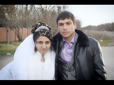 Цыганская свадьба зимой. Цыгане не мерзнут! Лёша и Снежана-5 серия