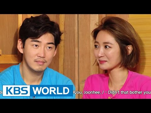 Happy Together - Yoon Kyesang, Cho Jungchi, Park Beomsu & more! (2014.11.06)