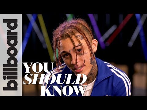 13 Things About Lil Skies You Should Know!   Billboard